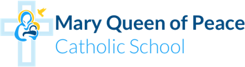 Mary, Queen of Peace – School